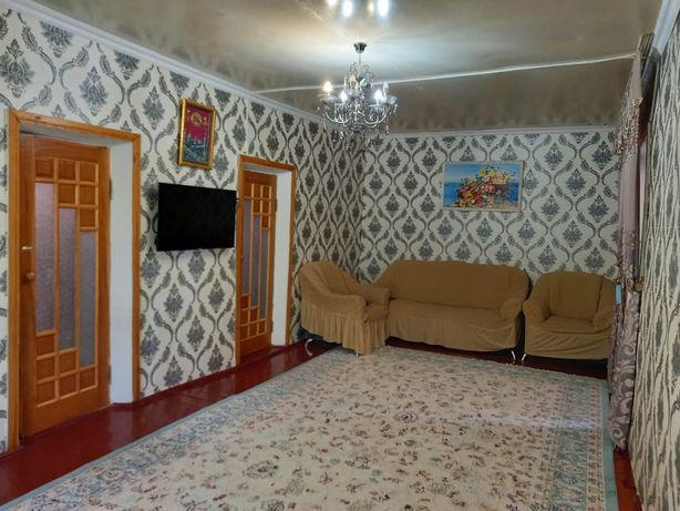 Продам дом Турар Рыскулов