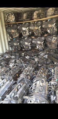 Двигатель акпп Toyota Lexus из япония