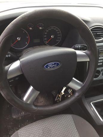 Volan +airbag  Ford focus 2