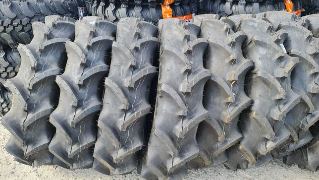 Cauciucuri noi 7-16 BKT anvelope tractor ISEKI YANMAR R16