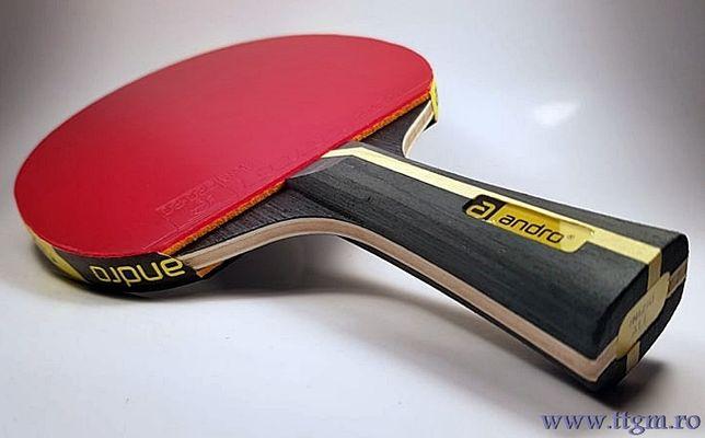 Paleta profesionala tenis de masa (ping pong) andro/good