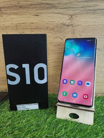 S10 128 Gb Samsung galaxy белый