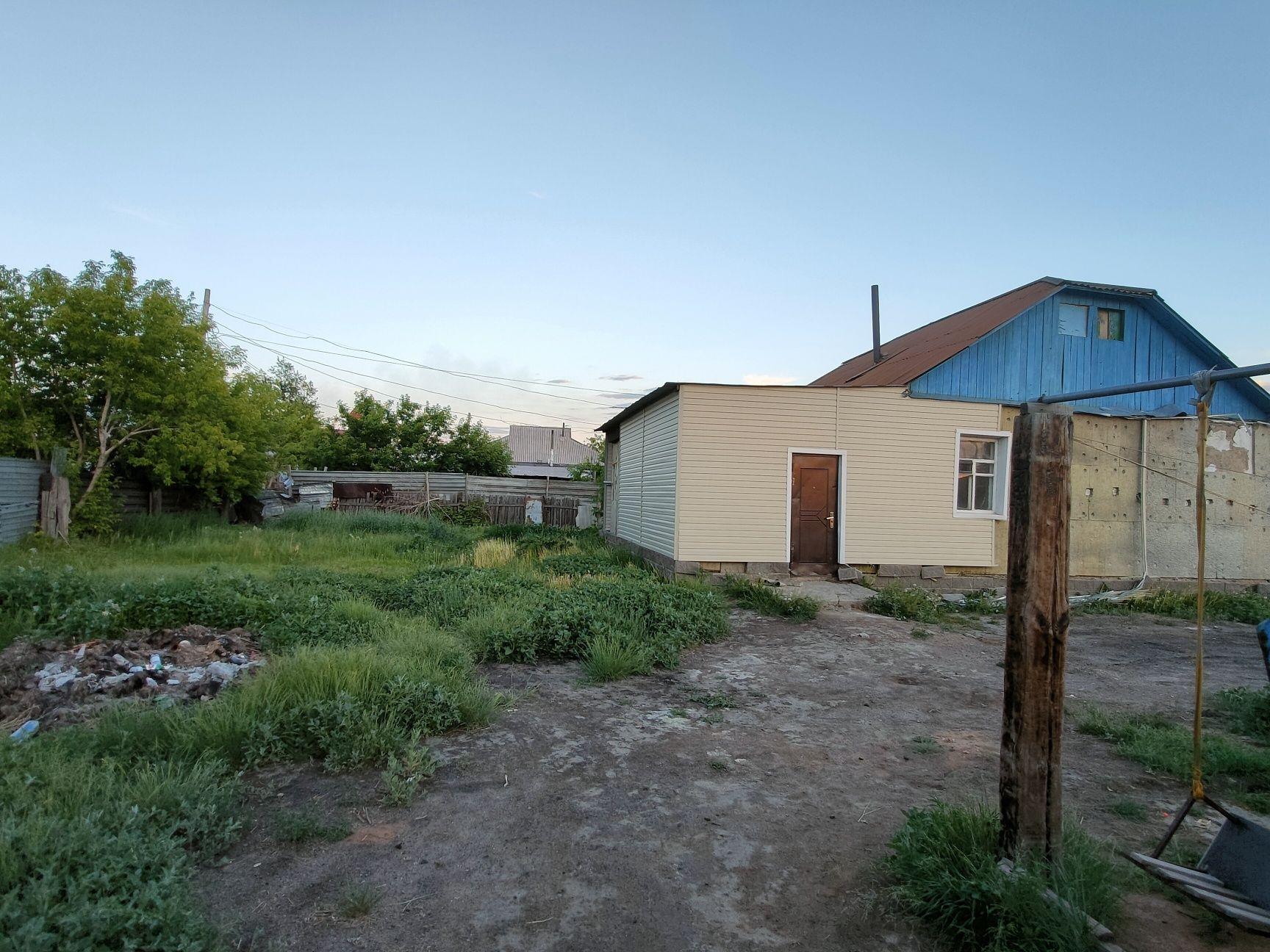 Дом с большим участком на Лесозаводе