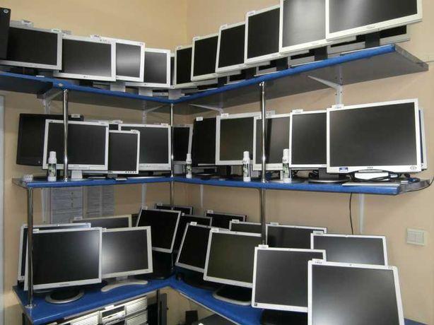 Мониторы для Видеонаблюдения, и личного использования, Склад мониторов
