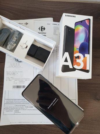 Samsung A31 Prism Crush Black