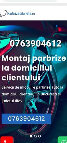 Parbrize Lunete Mercedes A B C E S ML W211 W212 W203 W204 GL Glk Cls