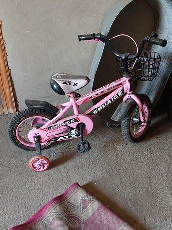 Продам велосипед почти новая цена 8000 тенге