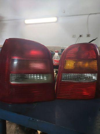 Triple spate Audi a4 b 5 avant