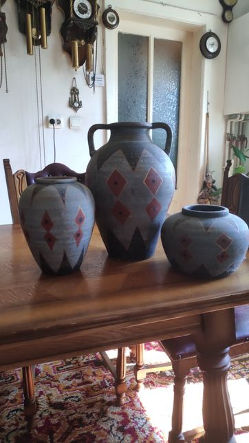 Set vaze ceramice