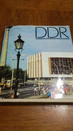 album foto mare vintage DDR