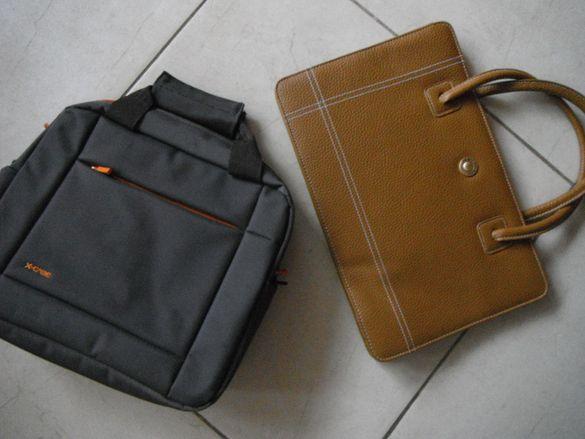 Чанта за таблет, ноутбук, документи - 2 бр.