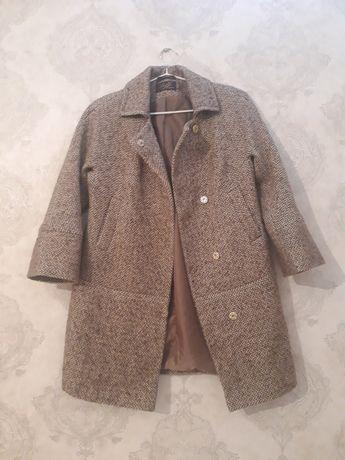 Женское пальто одежда