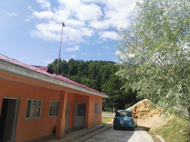 Schimb/ vand casa Andreiasu de Jos