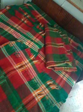 Родопски одеяла 100% вълна