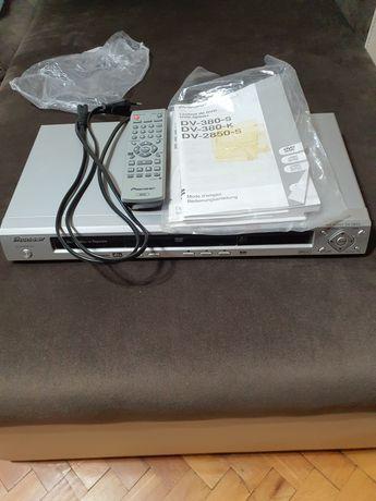 Pioneer Dv-2850 Dvd/divx плейър