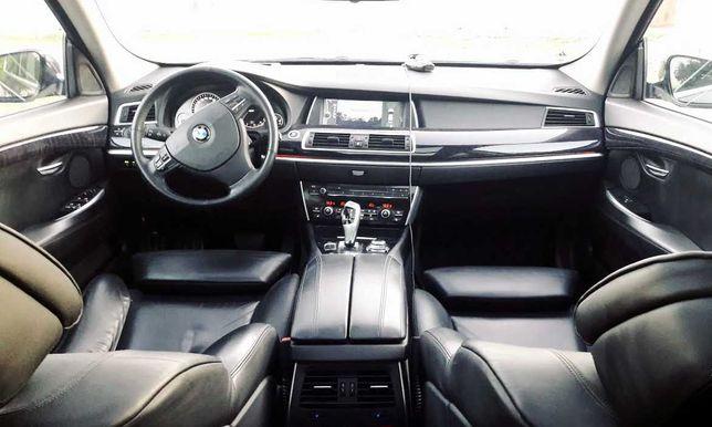 BMW 530 GT 3.0 FULL