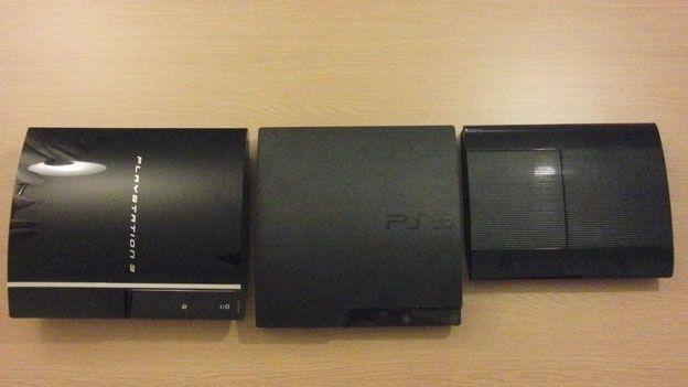 PlayStation 3 cu jocuri noi 2020