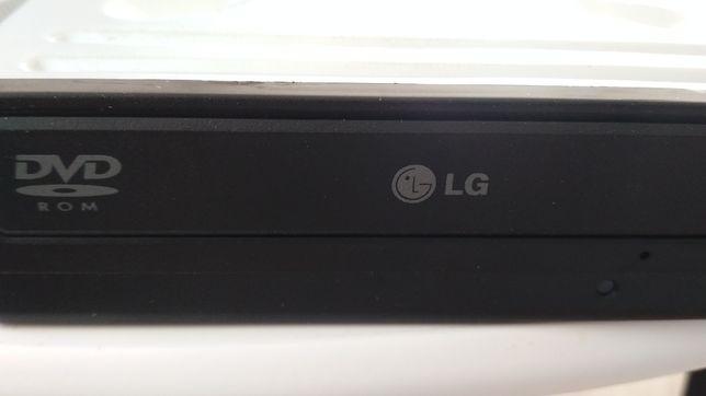 DVD Rom  LG, puțin folosit.