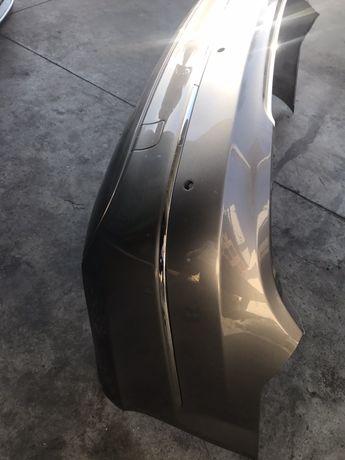 Комплект предна и задна броня + прагове за мерцедес C W204 facelift