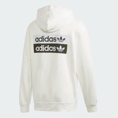 НОВИ Adidas Originals R.Y.V. Hoodie 100% ОРИГИНАЛНИ мъжки сучъри/р.М-Л