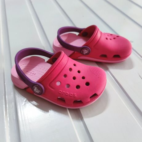 Crocs c7 24 размер
