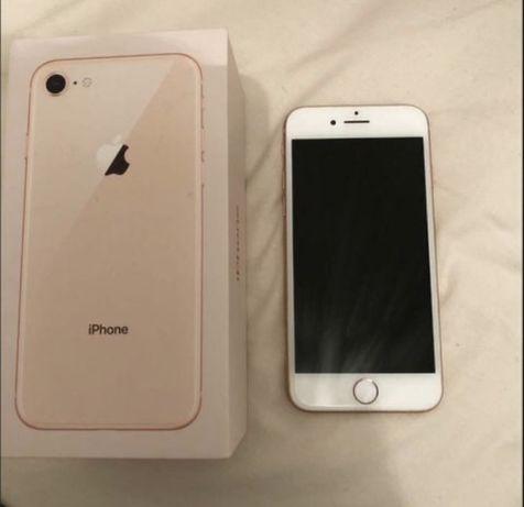 Айфон 8 64г