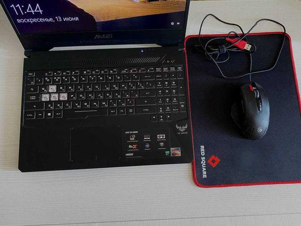 Игровой ноутбук ASUS TUF GAMING
