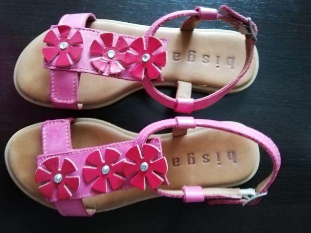 Sandale fete - Bisgaard, masura 35