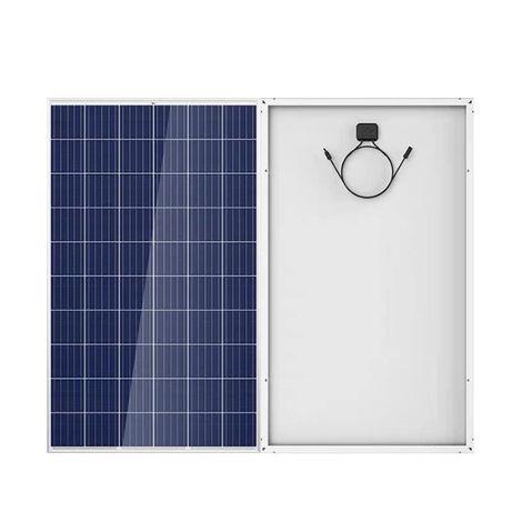 PANOURI POLICRISTALINE fotovoltaice 280W SOLARE NOI curent panou 24V‼️