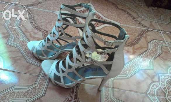 елегантни сандали Паоло Ботичели