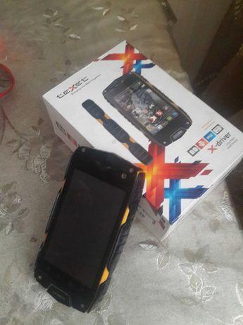Смартфон Texet X-driver / TM-4104R