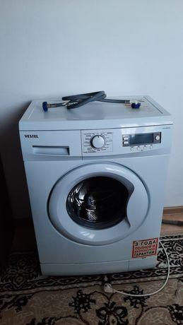 Vestel стиральн машина