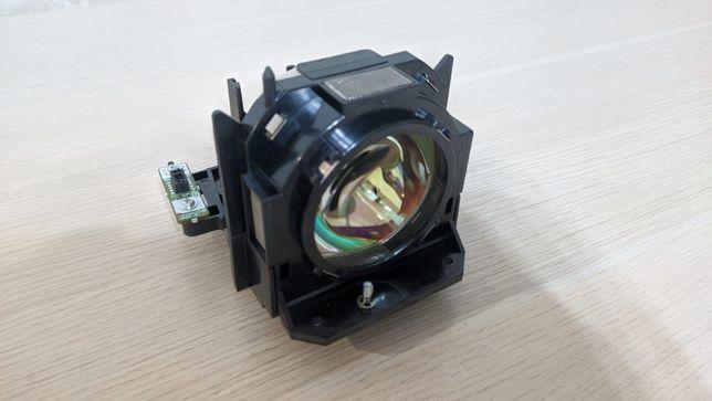 Оригинальная лампа для проектора - Panasonic hs300ar12-4 / ET-LAD60W
