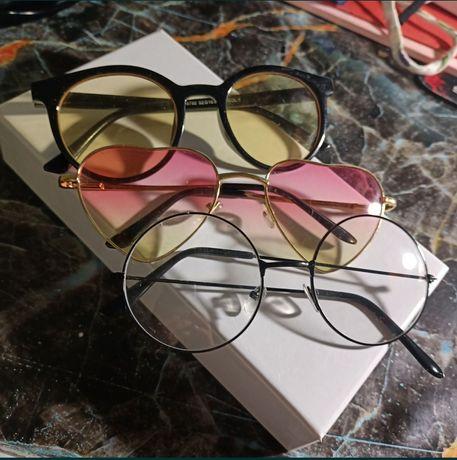 Продам женские очки!!!
