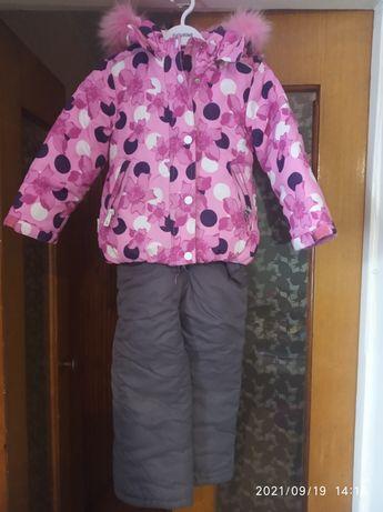 Комбинезон (куртка, штаны)