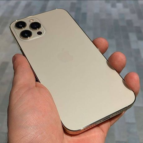 iPhone 12 Pro 128GB GoLD Золотистый