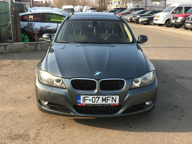 BMW 320 x-Drive 2009 automat full accept variante !!!