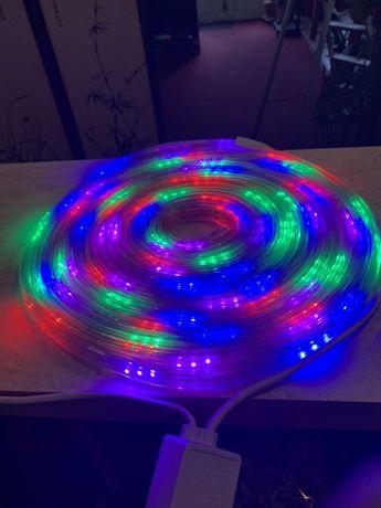 Vand lumina LED