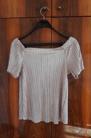Лъскава блуза от New Yorker Англия