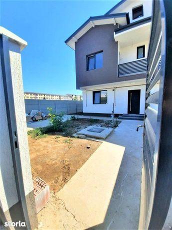 Casa/Vila Duplex Bragadiru-Celofibrei P+1+M id nr 12
