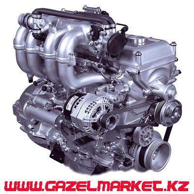 Двигателя ГАЗель, УАЗ 405, 406, 409, 4216, Cummins 2.8, 3.8