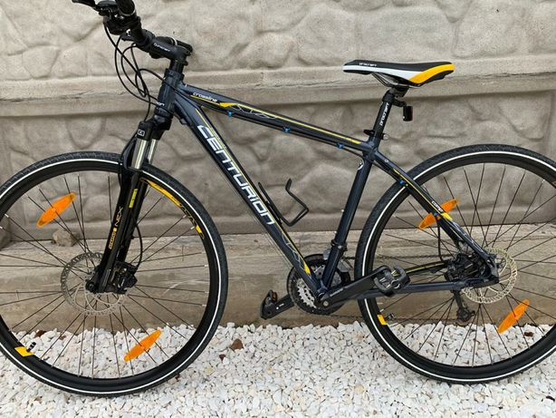 Велосипед  centurion crossline c7comp(giant,author, cube merida)