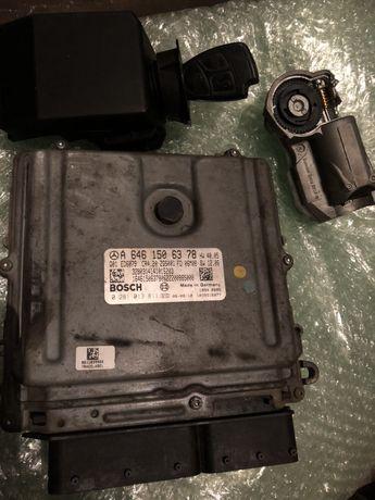 Calculator sprinter, filtru motorina wk 842/23x, filtruulei MAN H827/1