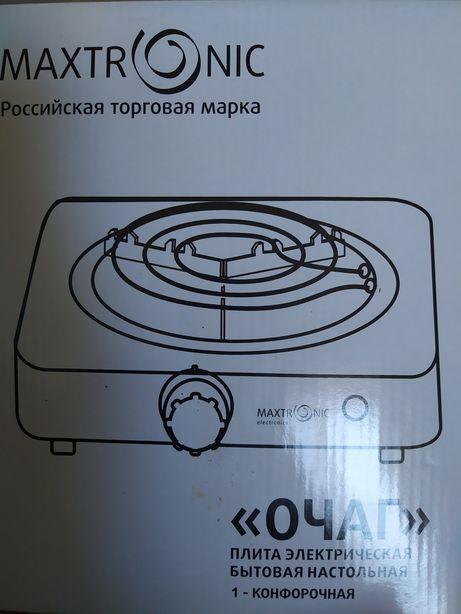 Продам электоплитку российского производства