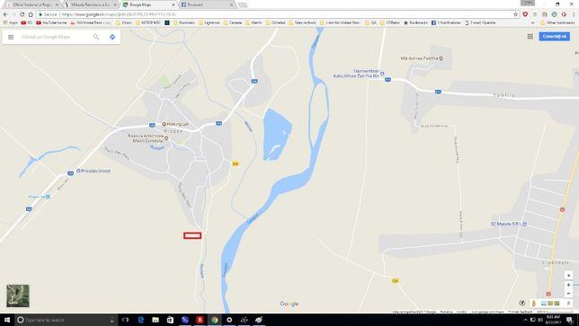 Vand 15 terenuri in Plopeni si in imprejurimi plus padure