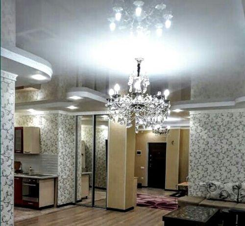 Квартиры по суточно ЖК Актобе Ажары
