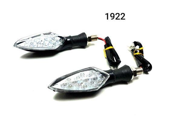 Мигачи за мотоциклет (2бр.к-т) LED -1922