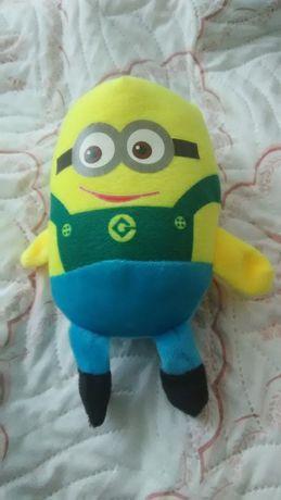 Плюшена играчка Миньонче