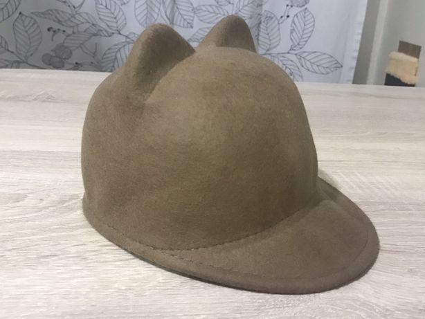 Шляпы, шапки, шарф, палантин  Меховые наушники, сну
