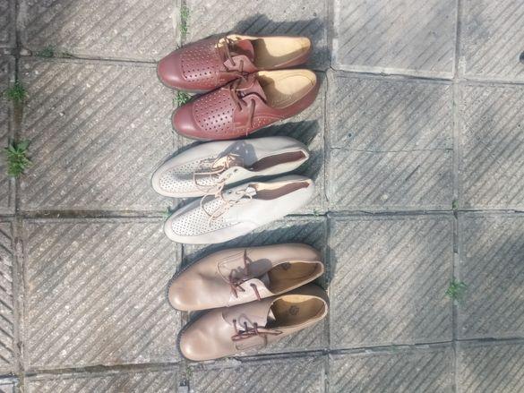 Ретро обувки